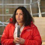 Ministra Muñoz anunció la creación de dos áreas naturales protegidas marinas