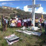 Transfieren presupuesto para construcción del Santuario de la Memoria en Ayacucho