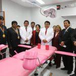 Cusco: Nuevo centro de salud beneficiará a más de 400 mil personas