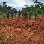 Huánuco: Destruyen cuatro pistas de aterrizaje clandestinas