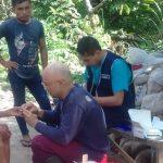 Realizan labores de prevención contra el VIH en Amazonas