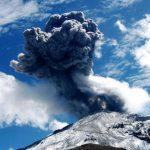 Volcán Ubinas: Comportamiento eruptivo será similar a los años anteriores