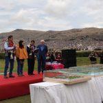 Impulsan ejecución de planta de tratamiento de aguas residuales en Puno