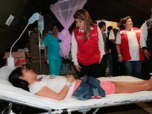 Madre de Dios: Construcción de hospital de contingencia iniciará en abril