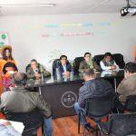 Alistan campaña de forestación en Junín
