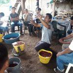 San Martín: Organizan pasantía que reunió a productores de café