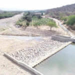 Lambayeque: Rehabilitan infraestructura de riego