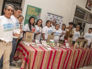 Cusco: Productores de café y cacao expondrán sus creaciones en dos ferias