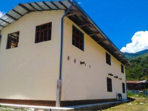 Devida invertirá S/ 116 mil en infraestructura comunal de Leoncio Prado y el Monzón