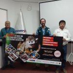 El Cusco en pie de lucha contra el tráfico de fauna silvestre
