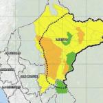 Loreto: Prevén huaicos y deslizamientos por lluvias en 35 distritos