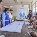 Refuerzan equipos técnicos que elaboran plan de desarrollo en el Alto Huallaga