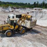 Iquitos: Dictan primera sentencia por minería ilegal por extracción de arena blanca