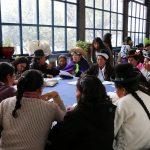 Más de 800 localidades de pueblos indígenas han participado en la consulta previa