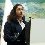 """Ministra Muñoz: """"Debemos reconocer y fortalecer el rol de la mujer en la agricultura familiar"""""""