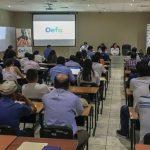 OEFA capacitará a entidades de fiscalización ambiental