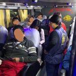 Madre de Dios: Intervienen a dos menores que viajaban indocumentados