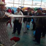 Cajamarca: Organizan evento para revalorar a los adultos mayores