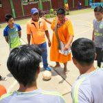 Vraem: Nomatsigengas de Pangoa promueven desarrollo alternativo con actividades deportivas