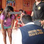 Madre de Dios: Rescatan a menor de edad explotada en zona minera