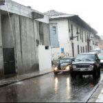 Precipitaciones en la sierra continuarán hasta el 27 de diciembre