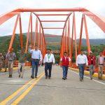 Cajamarca recibirá S/ 600 millones para obras de infraestructura en el 2020