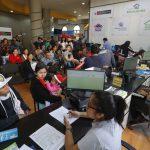 Abren inscripciones para tercera convocatoria de Renta Joven en seis regiones