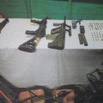 Madre de Dios: Condenan a banda criminal que operaba en zona minera