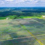 Atlas Renewable Energy anunció activación de cuarta planta en Brasil