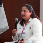 """Ministra Muñoz: """"La igualdad de oportunidades entre hombres y mujeres debe caracterizar a las instituciones del país"""""""
