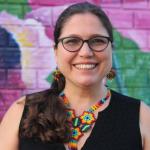Bióloga Karina Pinasco resalta importancia de la conservación comunal