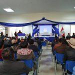 Huamalianos informados sobre avances de proyectos en Mesa de Diálogo