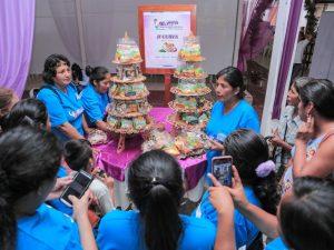 Alto Huallaga: Realizan primer encuentro de líderes emprendedoras