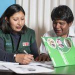 Minagri transfiere recuersos al INEI para fortalecimiento de la ENA 2020