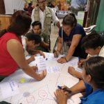Comunidades amazónicas fortalecen capacidades en la conservación de bosques