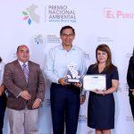 Minsa recibe premio por ser una institución pública modelo en ecoeficiencia