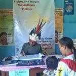 Reniec extiende servicio civil bilingue