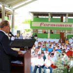 San Martín superó meta de incentivo presupuestario