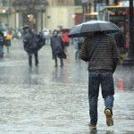 ¿Cómo protegernos ante la temporada de lluvias y sus efectos?