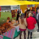 Gran Agroferia del Minagri convocará a más de 100 productores