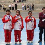 Cajamarca: Perú logra 120 medallas en Juegos Binacionales