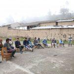 Junín: Capacitarán a comuneros en la producción de papas nativas