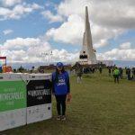 Ayacucho: Realizan jornada de educación ambiental en la Pampa de la Quinua