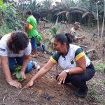 San Martín: Capacitan a más de 38 mil en educación ambiental