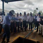 Impulsarán proyectos de investigación e innovación agrícola en Ucayali