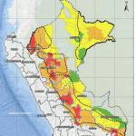 150 distritos de la selva tienen riesgo muy alto y alto de huaicos y deslizamientos
