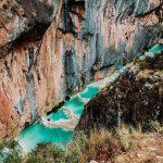 Concesión minera afectaría zona turística ayacuchana