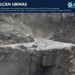 Conozca qué son los lahares