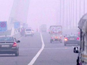 Nuestra salud ósea empeora con la contaminación atmosférica