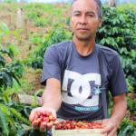 En San Martín inician proyecto por un café sostenible y competitivo